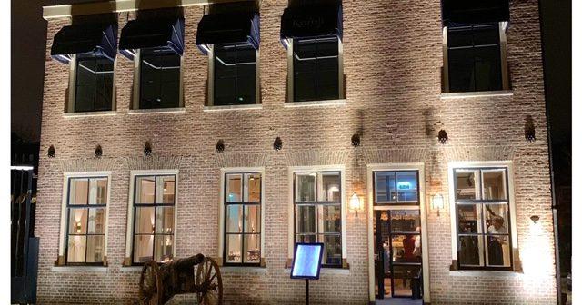 Restaurant Kruydt Delft